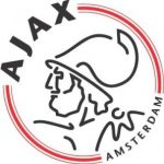 logo of Ajax Amsterdam