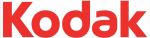 Logo of kodak